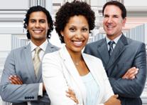 We offer all types of investor websites.