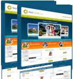 Free Second Website for Real Estate Investors